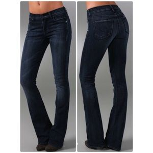 Citizens Of Humanity Amber High Rise Boot Cut